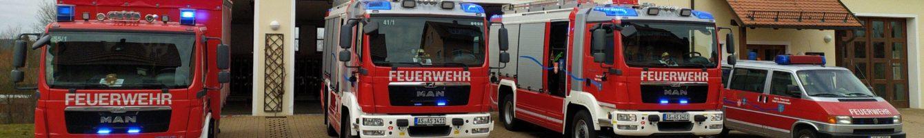 Feuerwehr Schnaittenbach